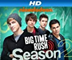 Big Time Rush [HD]: Big Time Moms [HD]