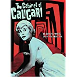 The Cabinet of Caligari ~ Glynis Johns