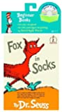 Fox in Socks Book & CD (Book and CD)