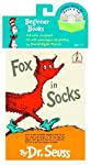 Fox in Socks Book &amp; CD (Book and CD)