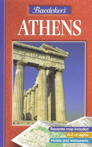 Baedeker's Athens