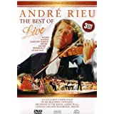 The Best Of Live 3 DVD Setby Andre Rieu