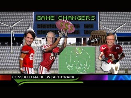 WealthTrack 605 | 01-29-10