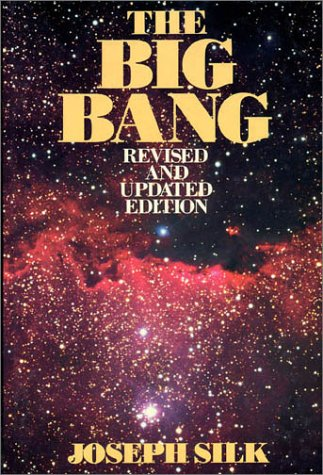 The Big Bang, Joseph Silk
