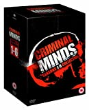 Criminal Minds - Season 1-6 [Region 2] [UK Import]