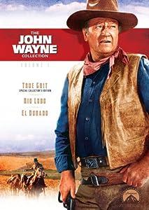 The John Wayne Collection, Vol. I (True Grit / Rio Lobo / El Dorado)