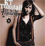 Eye to the Telescope