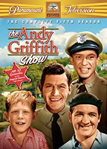 The Andy Griffith Show - The Complete Fifth Season from Paramount