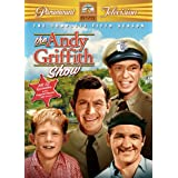 The Andy Griffith Show - The Complete Fifth Season ~ Andy Griffith