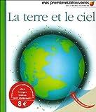 echange, troc Sylvaine Peyrols, Jean-Pierre Verdet - La terre et le ciel