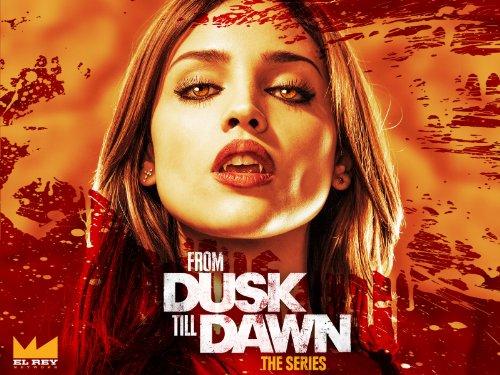 Amazon Com From Dusk Till Dawn The Series Season 1 D J