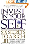 Invest in Your-SELF: Six Secrets to a...