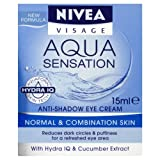 Nivea Visage Aqua Sensation Anti-Shadow Eye Cream 15ml