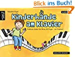 Kinderh�nde am Klavier: Fr�hliche Lie...