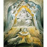 Mercy and Truth Are Met Together, by William Blake (V&A Custom Print)