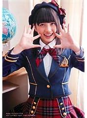 AKB48 公式生写真 前しか向かねえ 通常盤 封入特典 昨日よりもっと好き Ver. 【大和田南那】