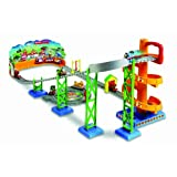 Take Along Thomas & Friends Percy and the Fun Fair Setby Learning Curve