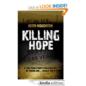 Killing Hope (Gabe Quinn Thrillers)