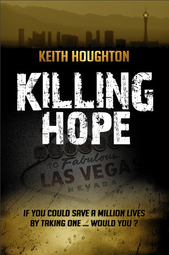 Killing Hope (Gabe Quinn Thriller)
