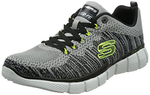 skechers-equalizer-20-perfect-game-sneakers-basses-homme-gris-grau-lgbk-42-eu