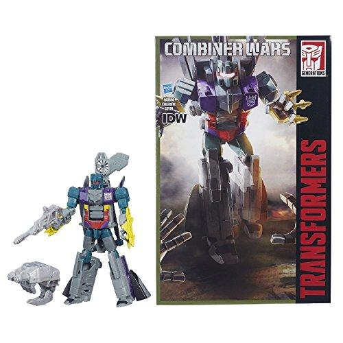 Transformers Generations Combiner Wars Vortex Deluxe Action Figure