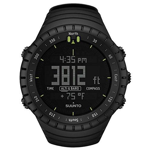Orologio Uomo Suunto SS014279010 Core Wrist-Top