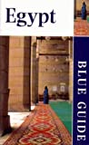 img - for Blue Guide Egypt by Veronica Seton-Williams (1993-06-01) book / textbook / text book