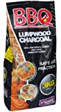 Kingfisher CC3KG 3Kg Bag of Charcoal