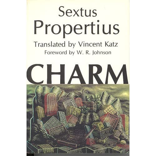 Charm (Sun and Moon Classics)