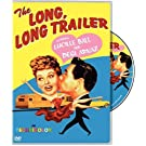The Long, Long Trailer – Just $4.92!