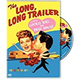 The Long, Long Trailer ~ Lucille Ball