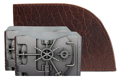 bison-leather-rogue-wallet-with-rfid-blocking-walletguard-includes-2-rfid-blocking-sleeves-for-credi