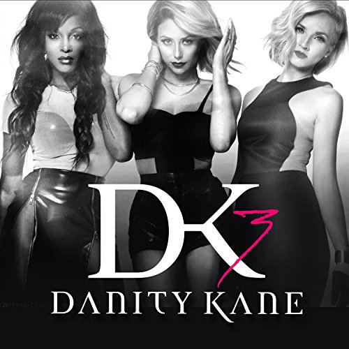 Danity Kane-DK3-CD-FLAC-2014-PERFECT Download