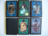 img - for Classics (Set of 6) Mansfield Park; Emma; Oliver Twist; Howards End; Odyssey; Walden book / textbook / text book