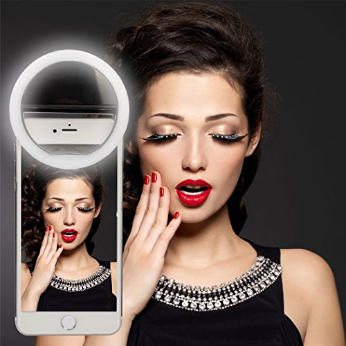 RC-Selfie-Ring-Light-Supplementary-Lighting-Night-or-Darkness-For-All-Phones-Black