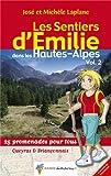 EMILIE DANS LES HAUTES-ALPES VOL.2