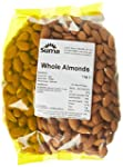 Suma Whole Almonds 1 kg