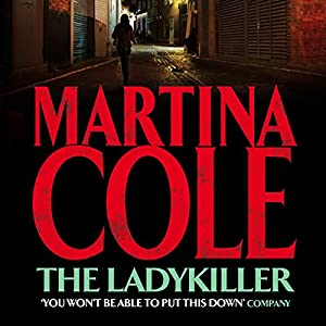 FREE SAMPLE - The Ladykiller Audiobook