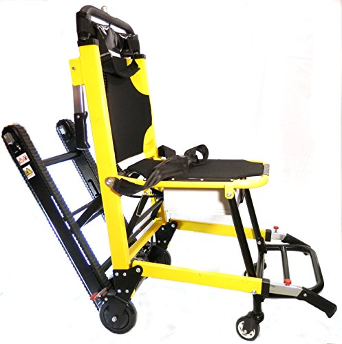 best deals motorized chair stair climber electric evacuation wheelchair electric