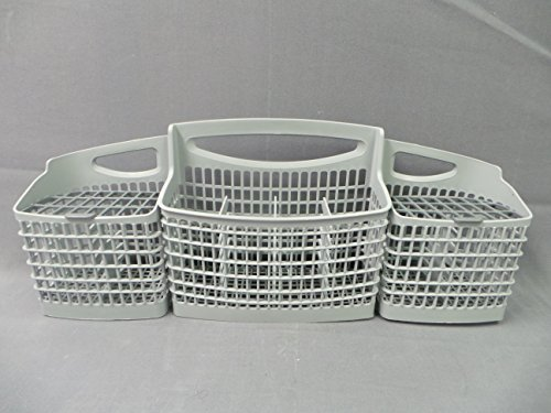 Frigidaire 154556102 Dishwasher Silverware Basket (Frigidaire Dishwasher Basket compare prices)
