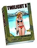 img - for Twilight-X Pocket Manga Volume 2 book / textbook / text book