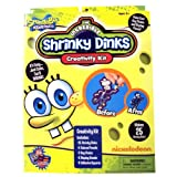 Big Time Toys Sponge Bob Shrinky Dink Creativity Kit by Big Time Toys