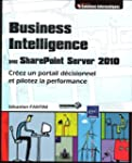 Business Intelligence avec SharePoint...