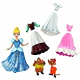 Disney Princess Favourite Moments Sparkle Bag: Cinderella