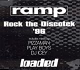 Ramp - Rock The Discotek '96 - [CDS]