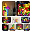 Enjoydeal Lampes � LED superposables Design Tetris