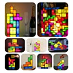 Enjoydeal Lampes � LED superposables...