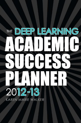 The Deep Learning Academic Success Planner