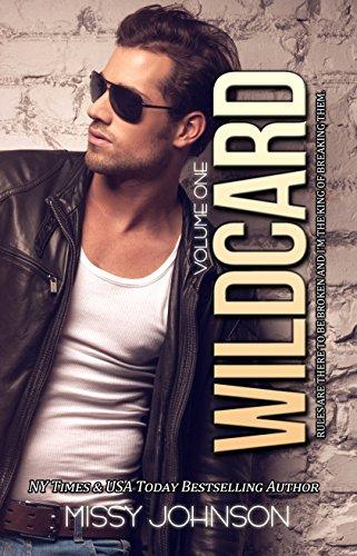Free Kindle Book : Wildcard: Volume One