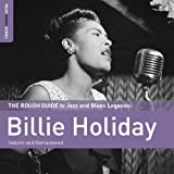 Billie Holiday The Rough Guide To Billie Holiday